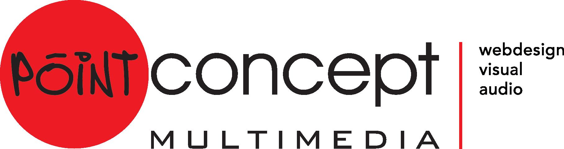 Logo Pointconcept Multimedia